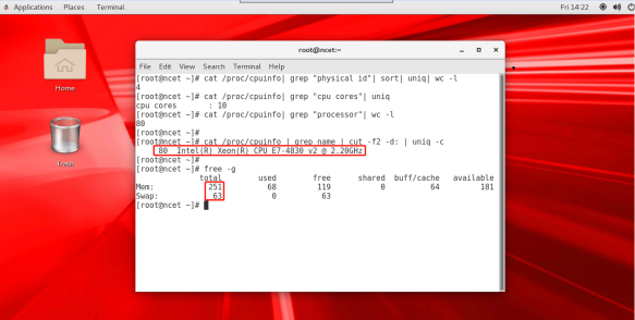 Installing Oracle RAC 18c for Linux x86_64 on OL 7 5